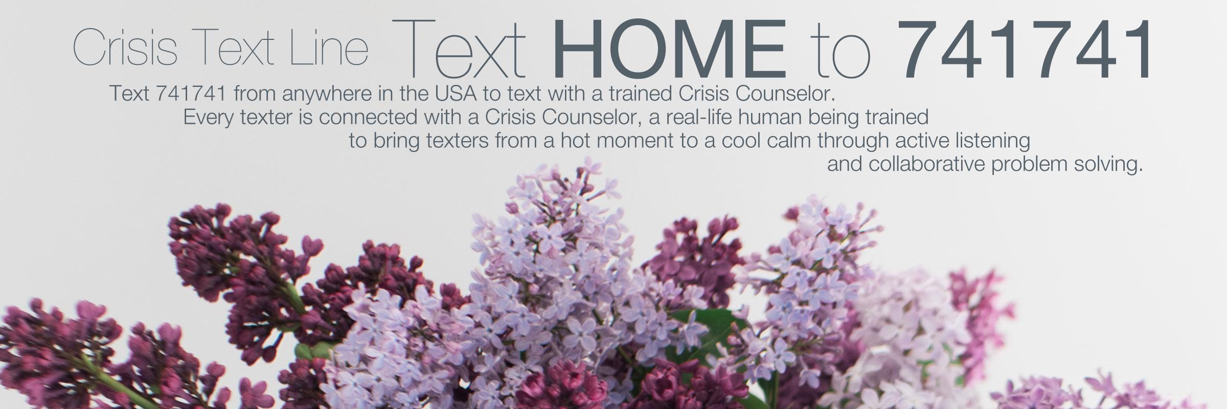 crisis-text-line